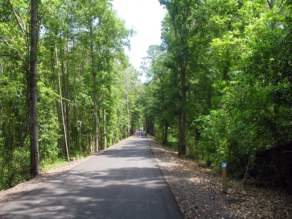 Blountstown Greenway