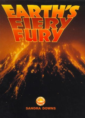 Earths Fiery Fury