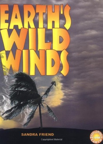 Earth's Wild Winds