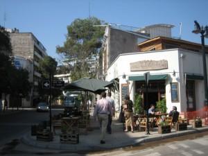 Patagonia Cafe