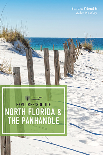 Explorers Guide North Florida & the Panhandle